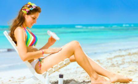 Колку изложувањето на сонце е добро за вашето здравје?